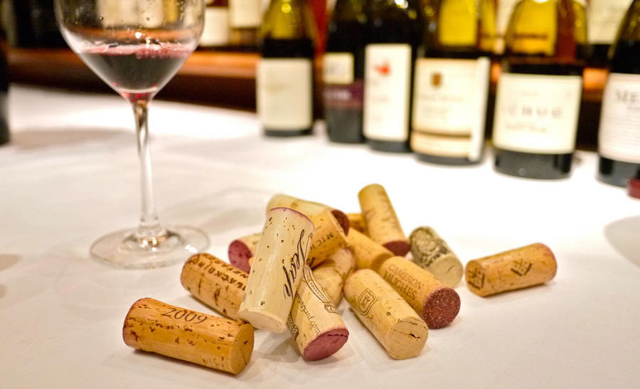 California wine prices may drop to lowest in 20 years