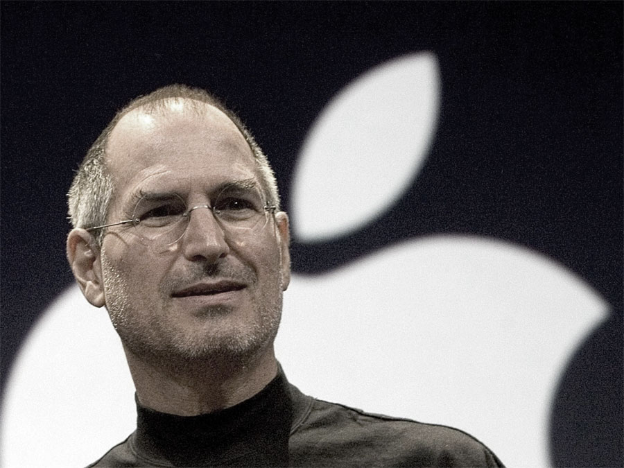 Steve Jobs, Apple Inc.