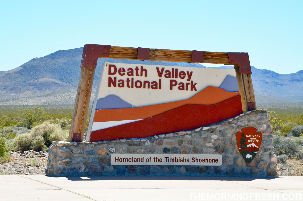 Death Valley National Park, USA